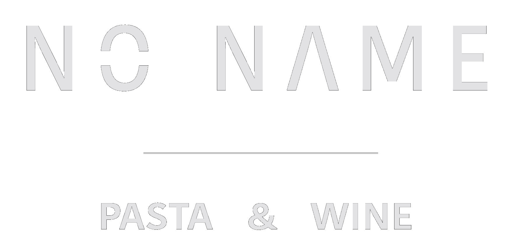Logo Restaurant No Name