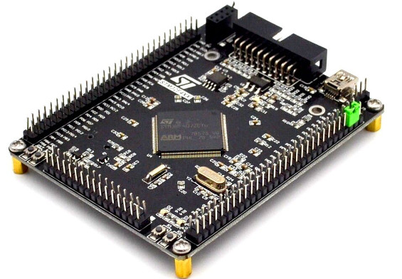 medical device software PHiL test board