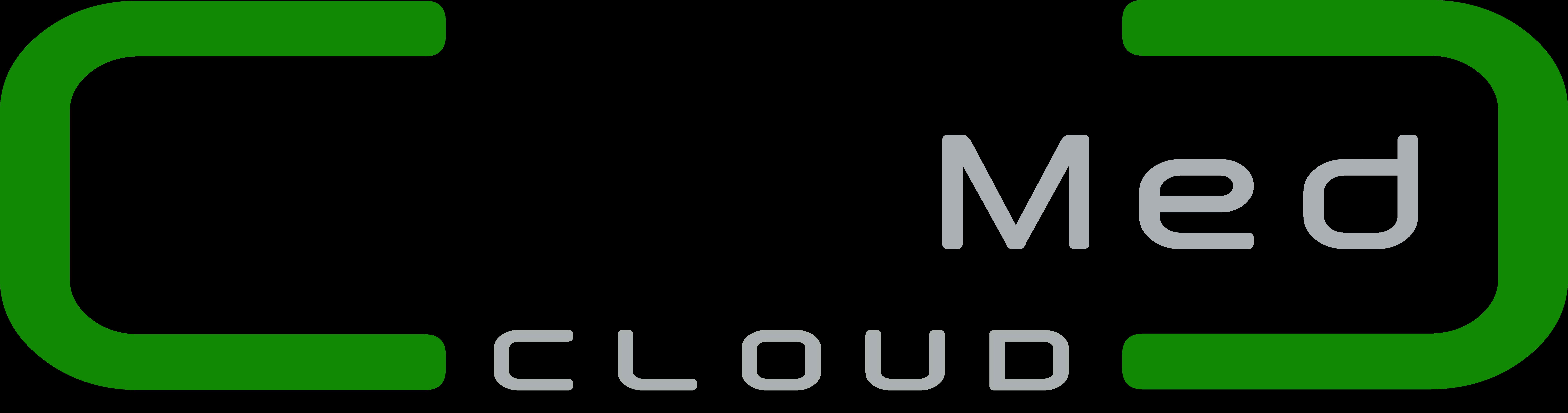Cybermed cloud logo