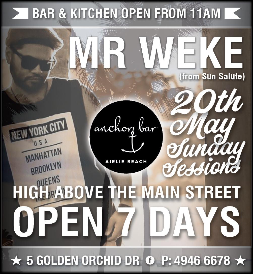 Mr Weke