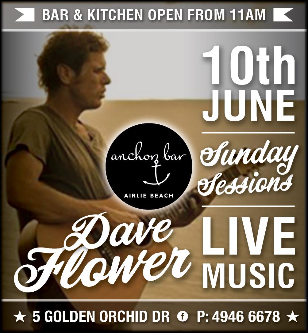 Dave Flower