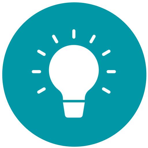 icon benefit idea