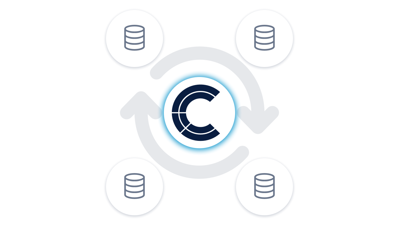 data source integration data consistency