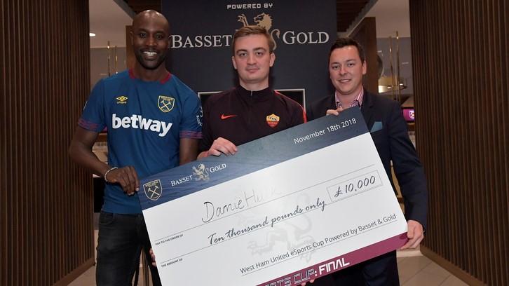 Basset & Gold eSports Cup