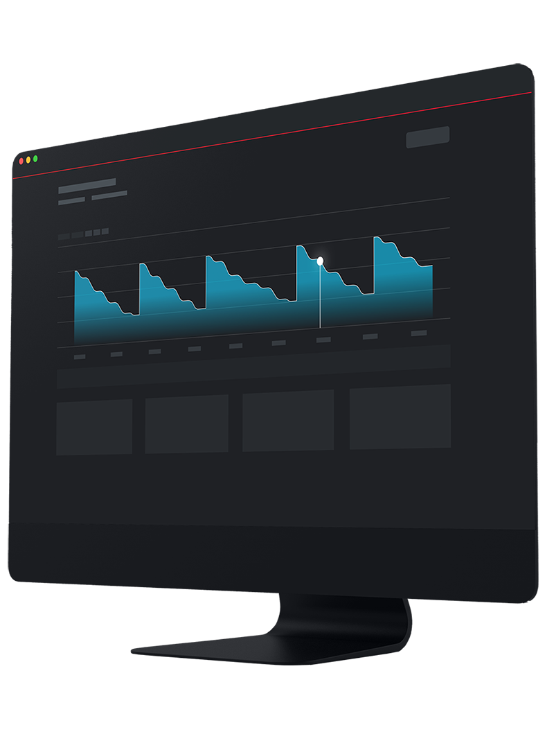 Smart Cylinders Web Portal