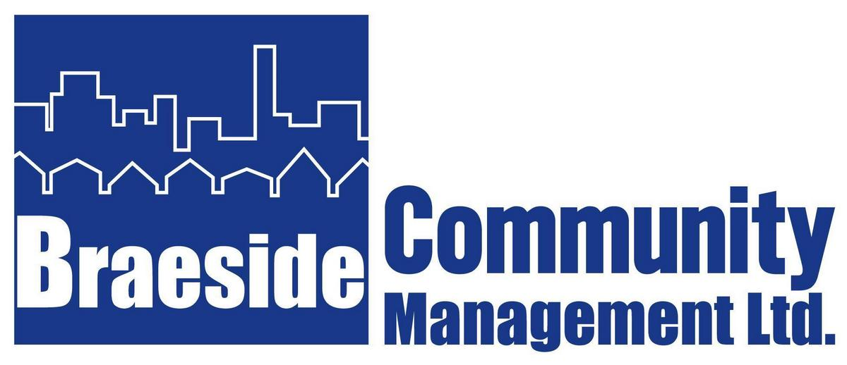 Braeside Community Management Logo