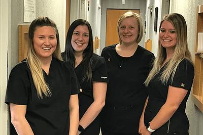 ENT Care Team, Illinois Sinus Center