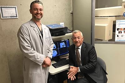 Dr. Deitch & Dr. Musgrave, Illinois Sinus Center