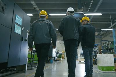 Industrial Hearing Screening