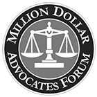 Million Dollar Avocates Forum
