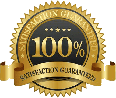 TKS exterior cleaning provides a satisfaction guarantee on all home cleaning services