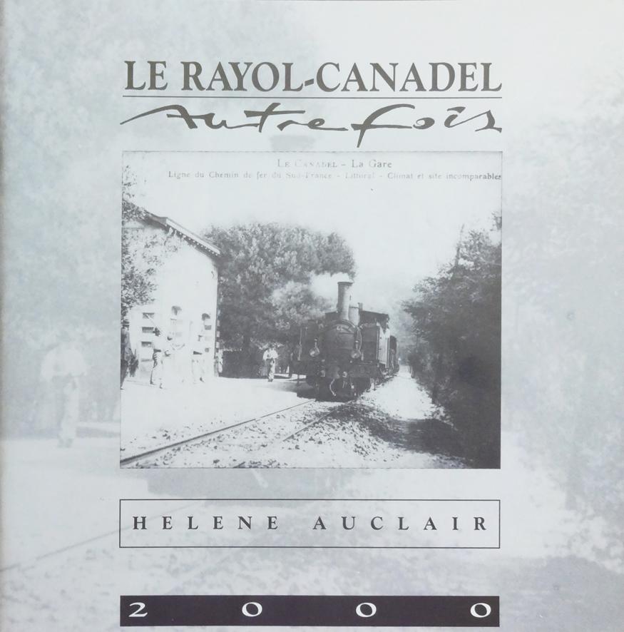 Le Rayol-Canadel autrefois