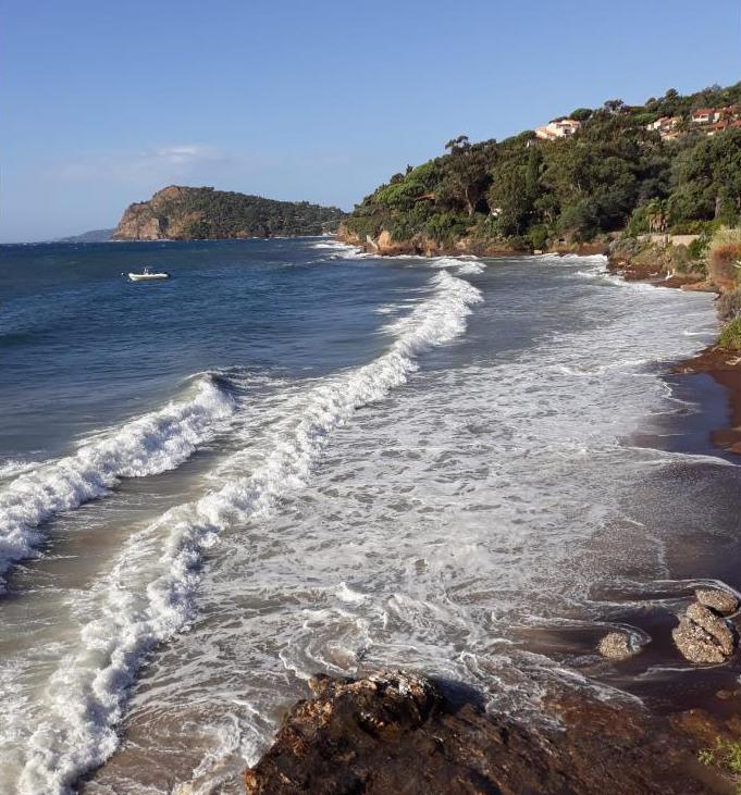 Erosion des plages