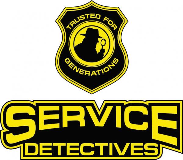 service detectives