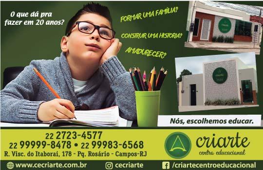 Centro Educacional Criarte