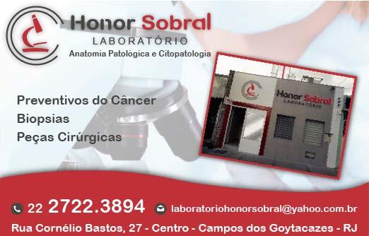 Laboratório Honor Sobral