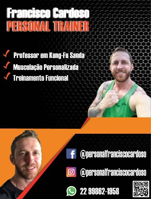 Francisco Cardoso Personal Trainer