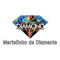 Diamond - Martelinho Diamante