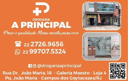 Drogaria A Principal