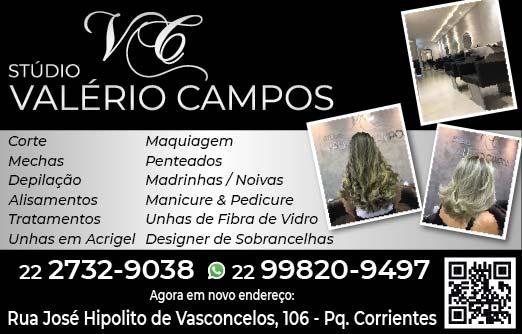 Studio Valério Campos