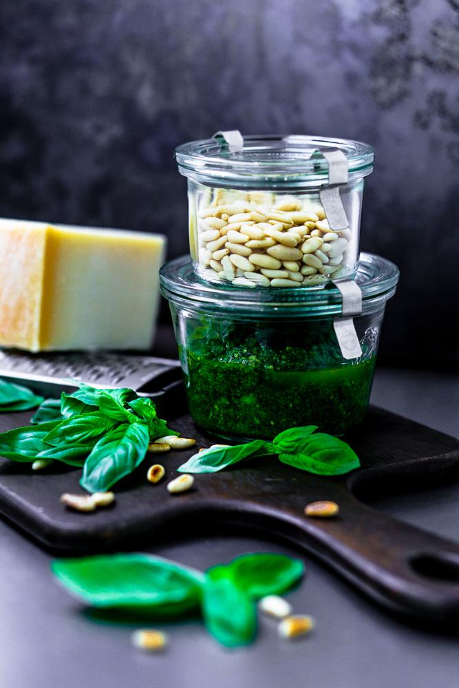 Pesto alla Genovese – Unser Original Rezept