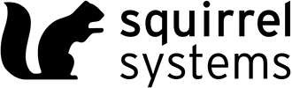 Squirrel POS Logo