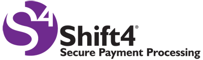Shift4 Payment Logo