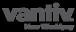 Vantiv Worldpay Logo