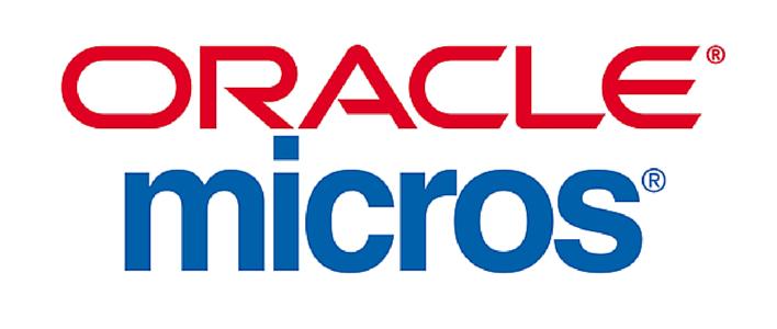 Oracle Micros Logo