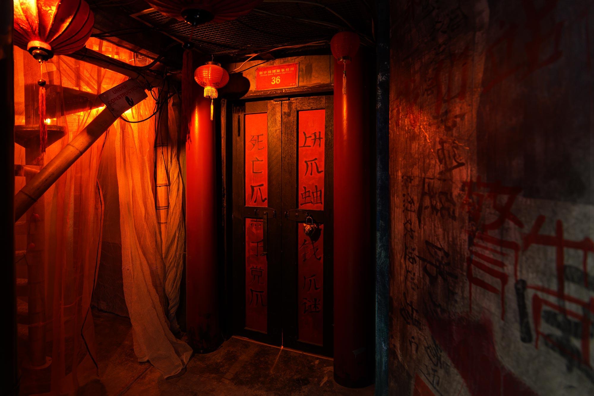 Versus Game House Of Tales Escape Room In Berlin