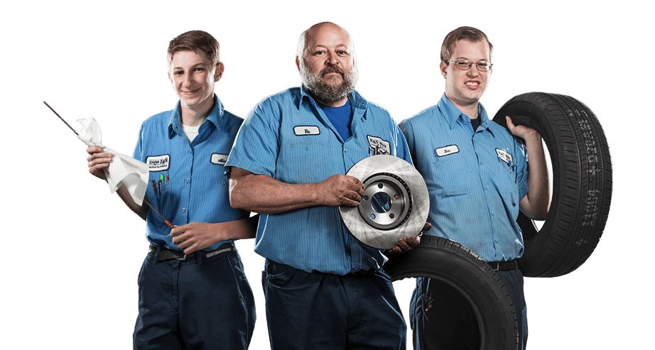RNS - Your Best Friend in Car Repair