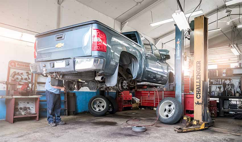 Brake Service in Orrville, OH