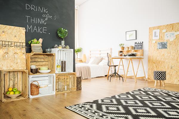 Website Design For Local Carpet Shop