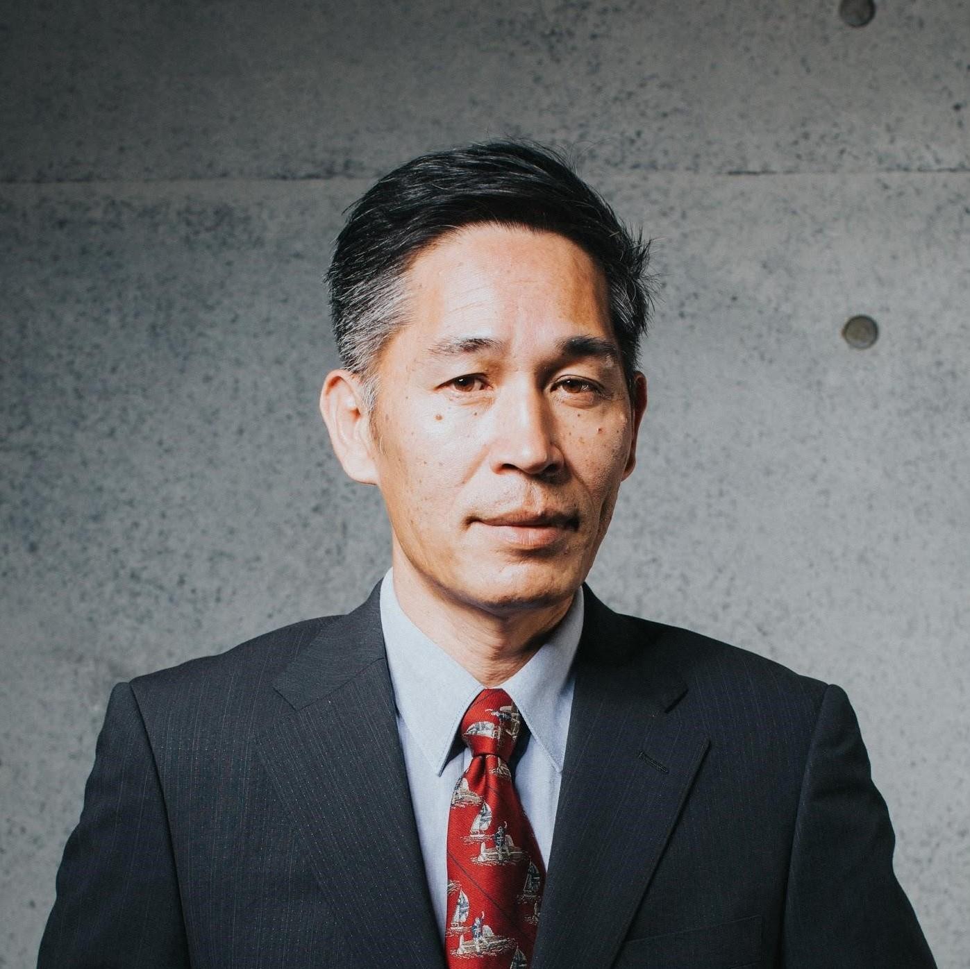 高國元 (Stone Kao) 博士  技術顧問