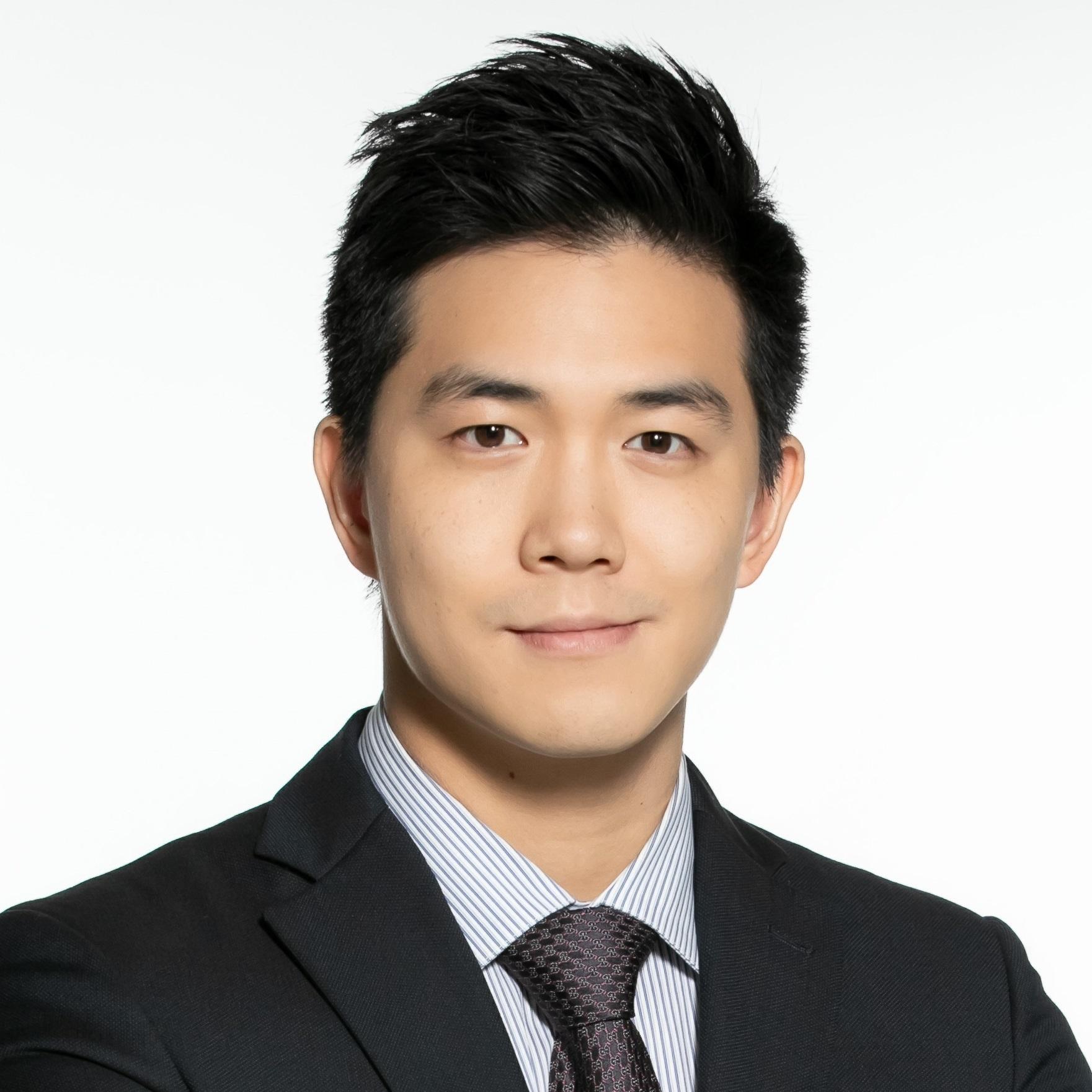 鄭宇和 (Ralph Cheng)  執行長