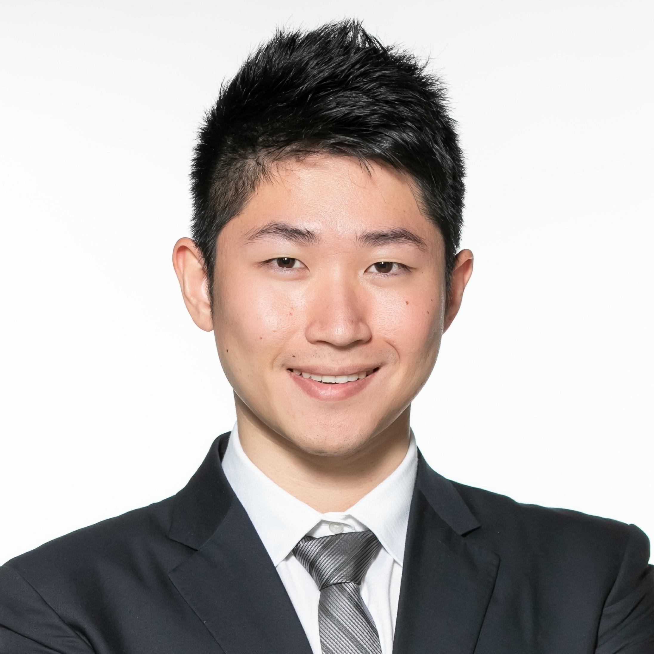 劉彥晨 (Scott Liu)  技術長