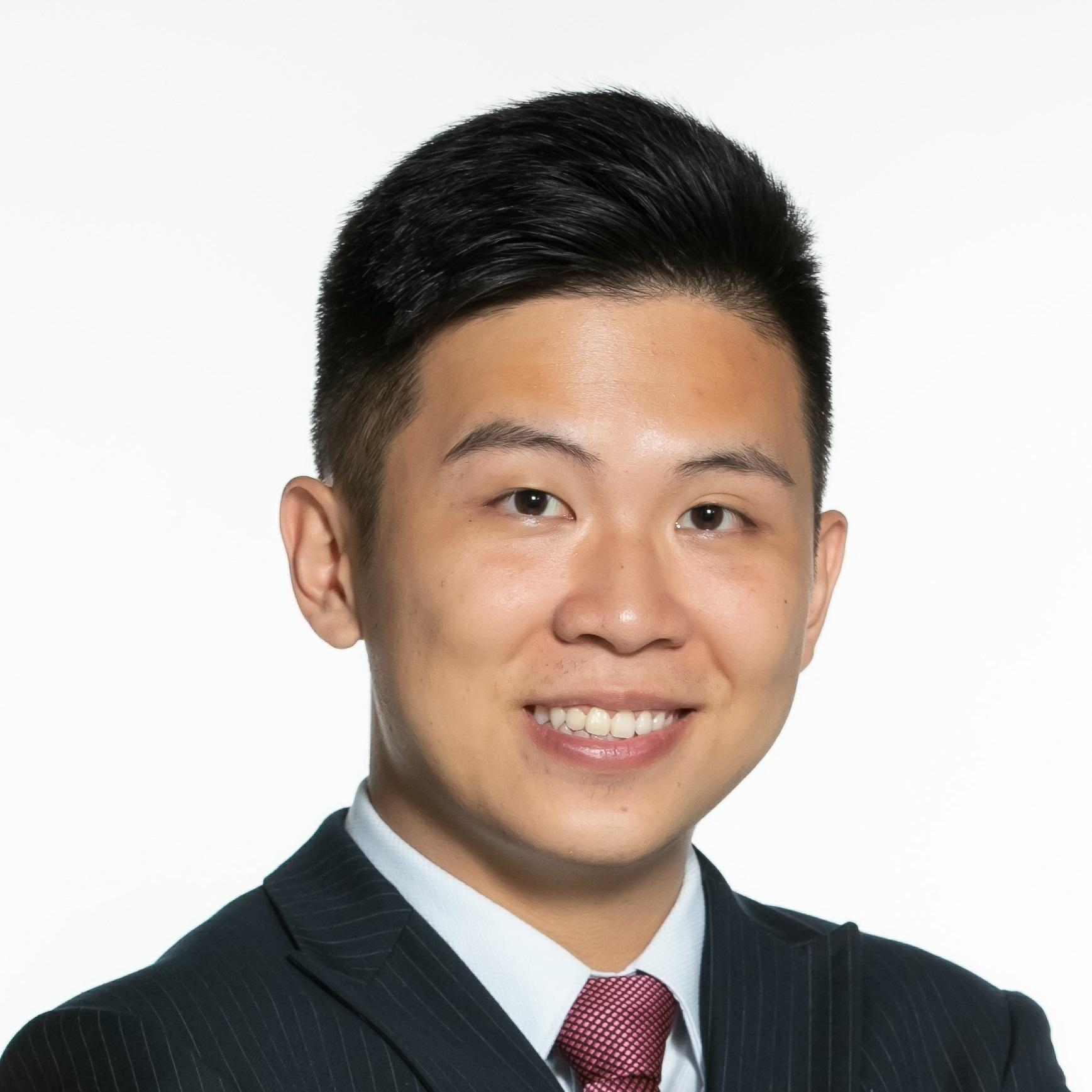 鄭方鈞 (Peter Cheng)