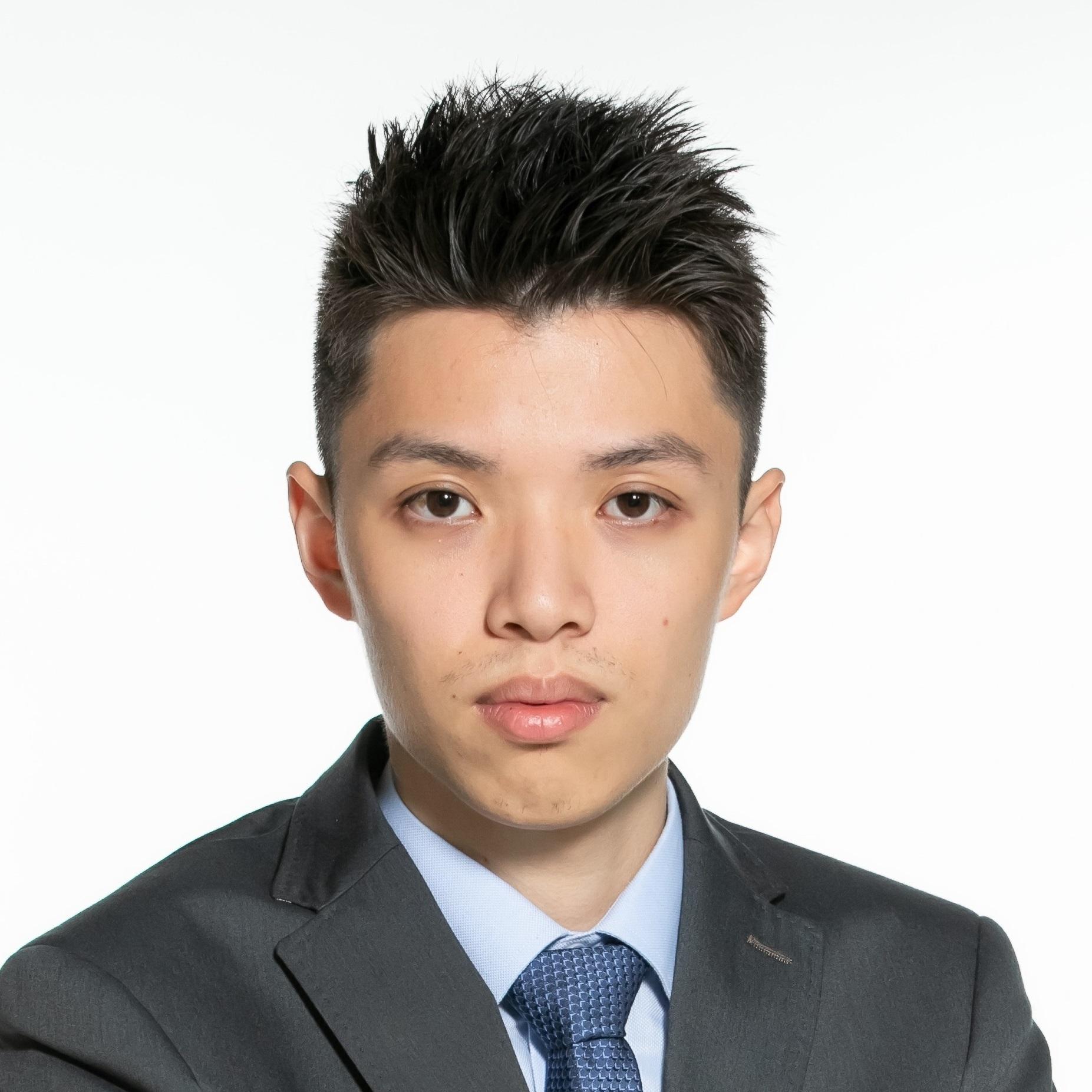 郭彥滕 (Zac Kuo)