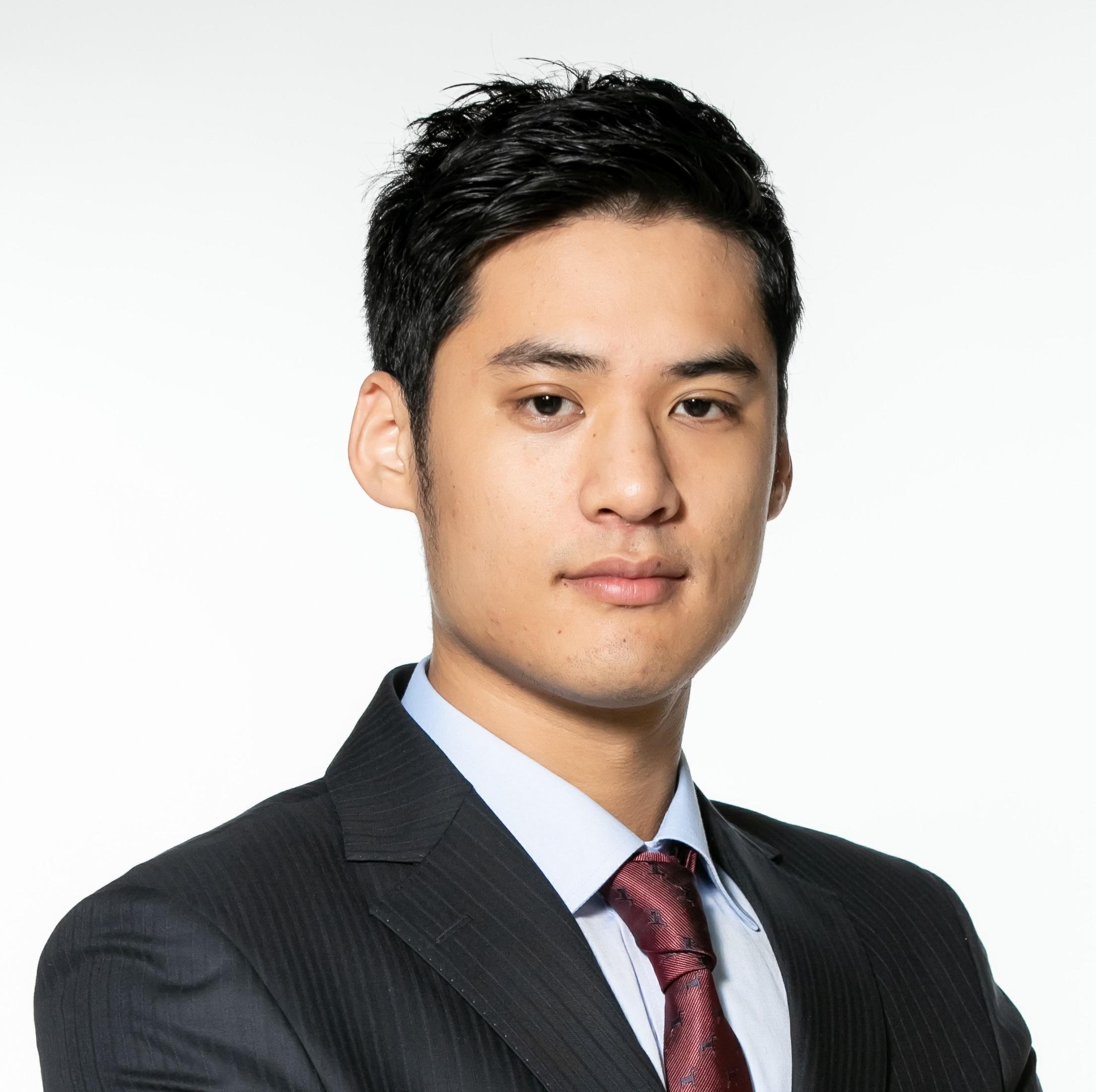 曾院朋 (Patric Tseng)