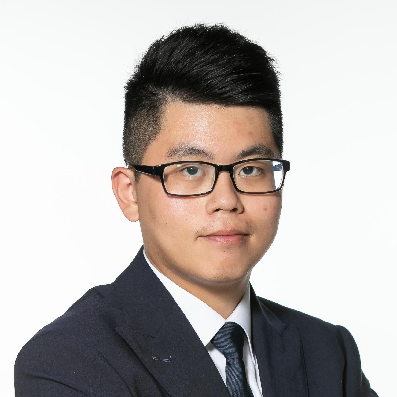 王俊中 (Morris Wang)