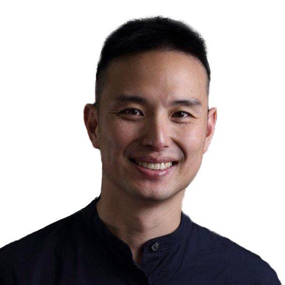 陳相全 (Robert Chen)  農藝栽培專家