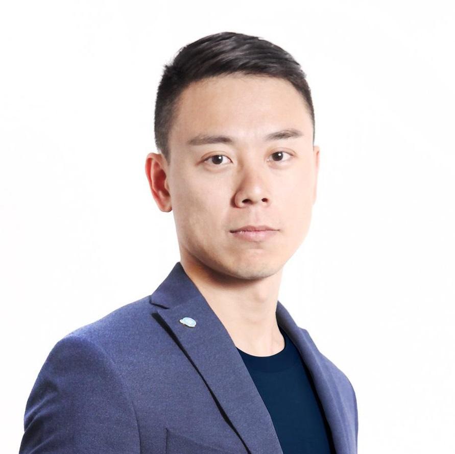 蔡焦緯 (William Tsai)  土地廠房與行銷顧問