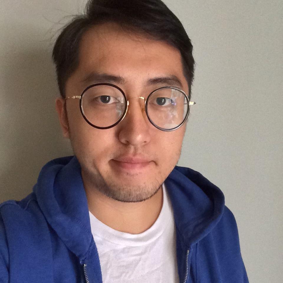 徐有鍵 (Ken Hsu)  市場行銷專家與ICO顧問