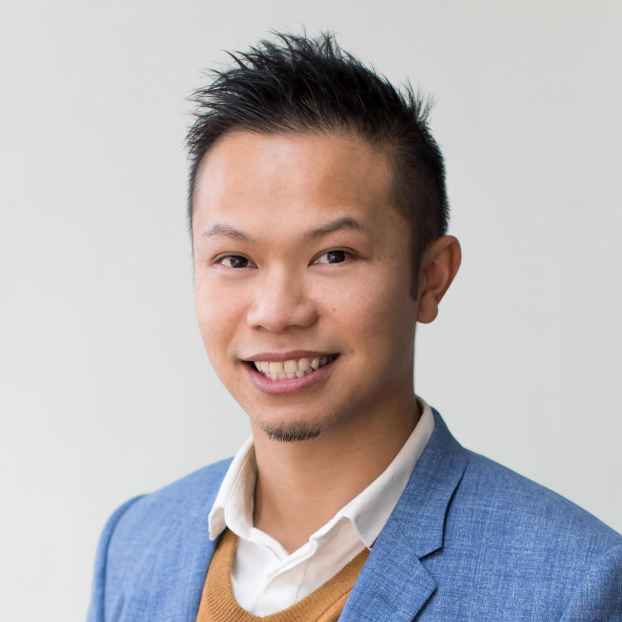 鄭恩民 (Justin Cheng)  金融科技與區塊鏈顧問