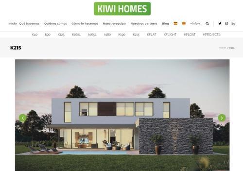 kiwihomes