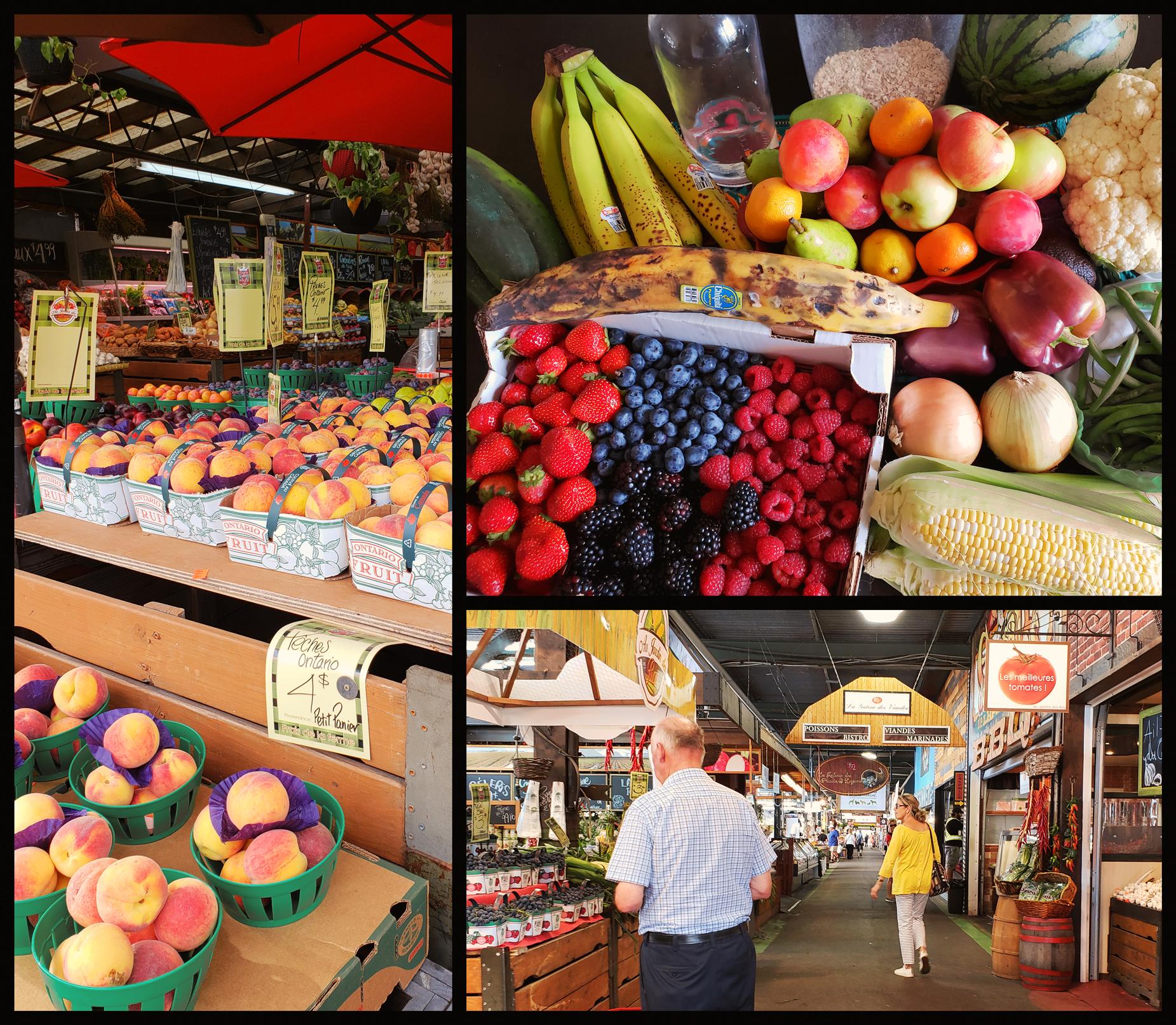 Gardener's Market La Prairie