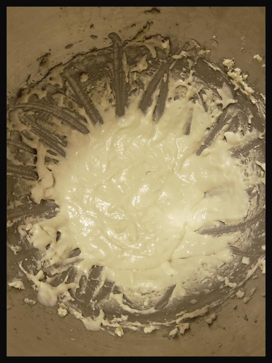 crème d'ananas