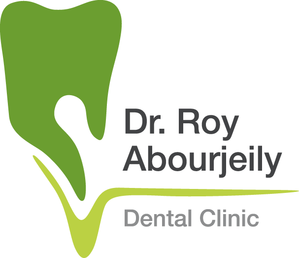 Dr. Roy Abou Rjeily logo
