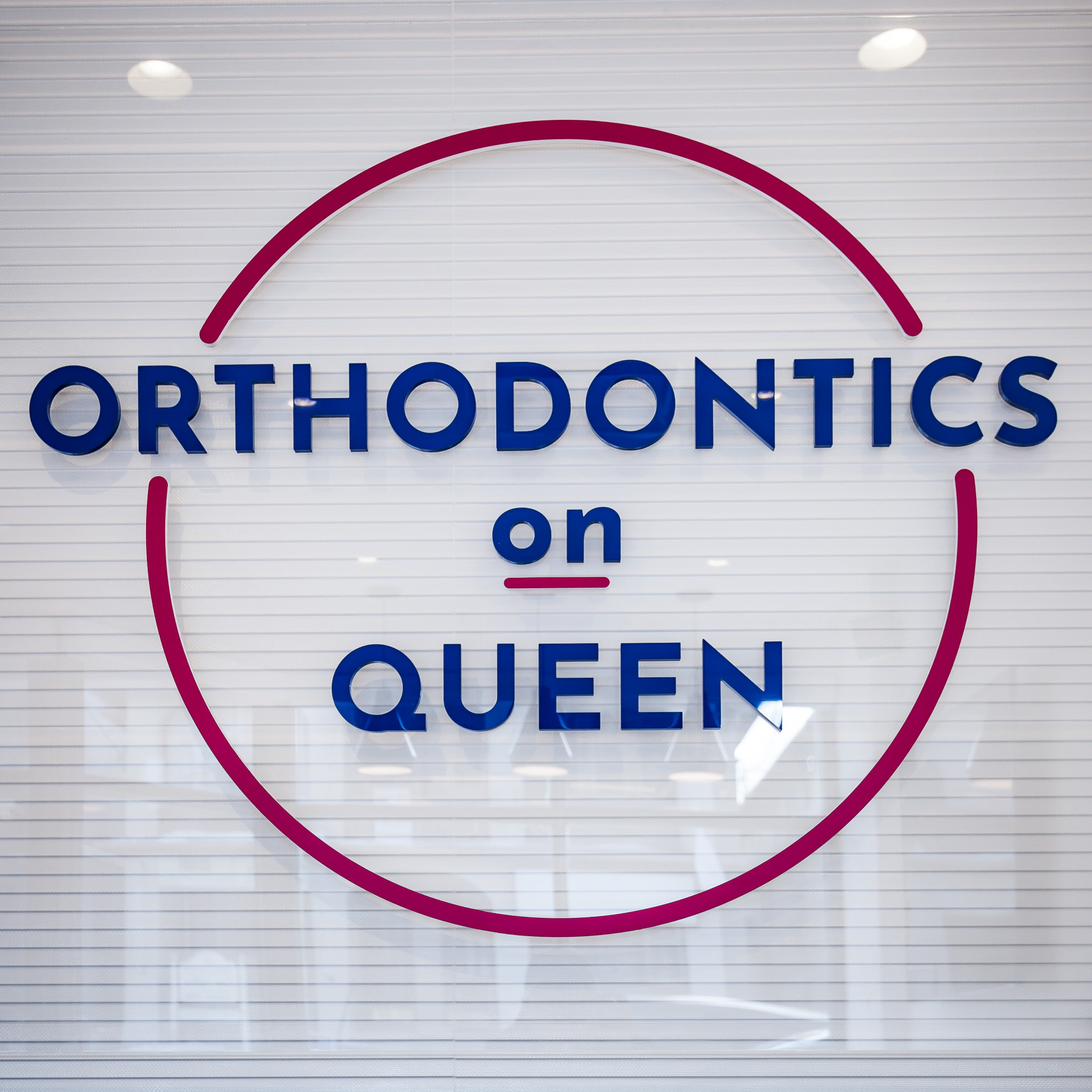 Orthodontics on Queen Beach Toronto Invisalign Braces 16