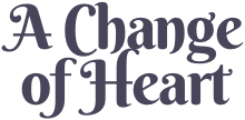 A Change of Heart logo